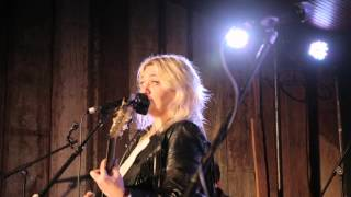 Elle King - My Neck, My Back - 3102013 - The Blackheart