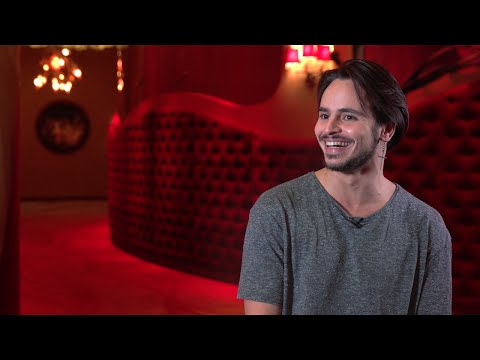 Yanis Marshall - The Choreographer | Zumanity: Rated Cirque | Ep. 1| Cirque Du Soleil