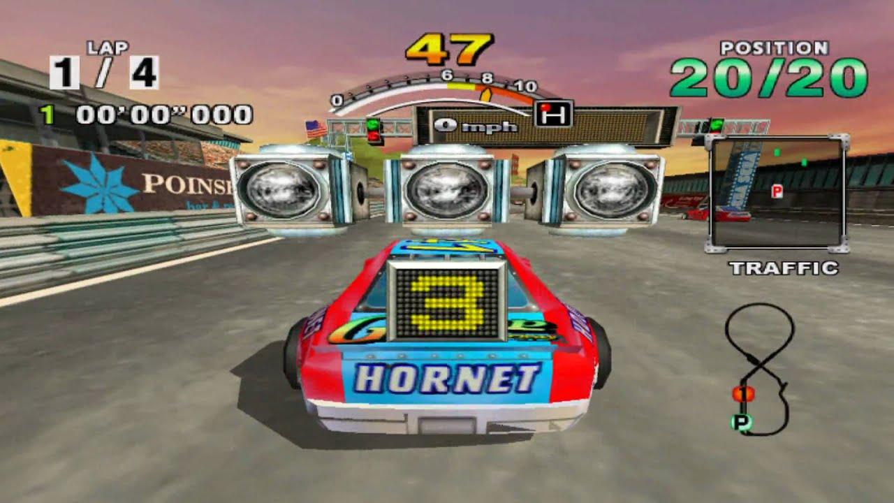 Daytona Usa Sega Dreamcast 1080p Doovi