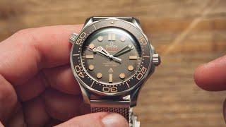 Omega's Done It (Bye Rolex)   Watchfinder & Co.