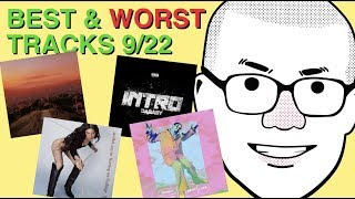 Weekly Track Roundup: 9/22 (Danny Brown, Free Nationals, Caroline Polachek, Lil Mosey)