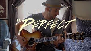 Ryan LaPerle - Perfect (Ed Sheeran Cover)