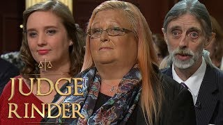 The Most Ridiculous Claims Part 1 | Judge Rinder