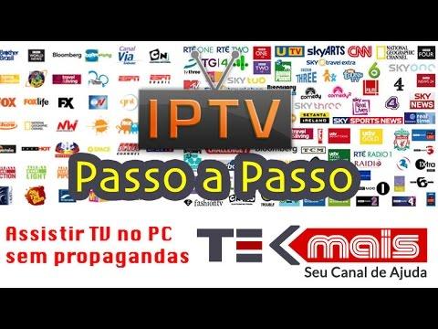 Kodi - Instalar TV Portuguesa via IPTV de YouTube · Duración:  2 minutos 27 segundos