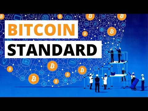 What If BITCOIN Dethrone The DOLLAR & Becomes The WORLD RESERVE CURRENCY?   The Bitcoin Standard