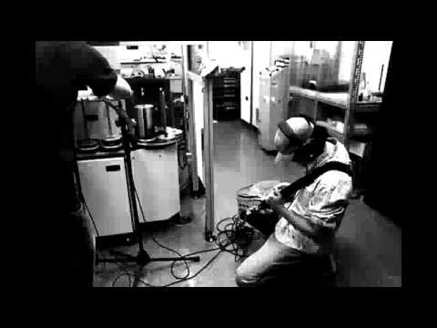 Amon Tobin - Live at Donaufestival Krems 04-27-2008