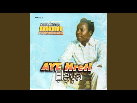 Aye Nreti Eleya Medley 1
