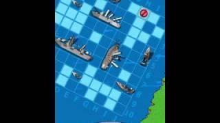 Warships: Sea on Fire