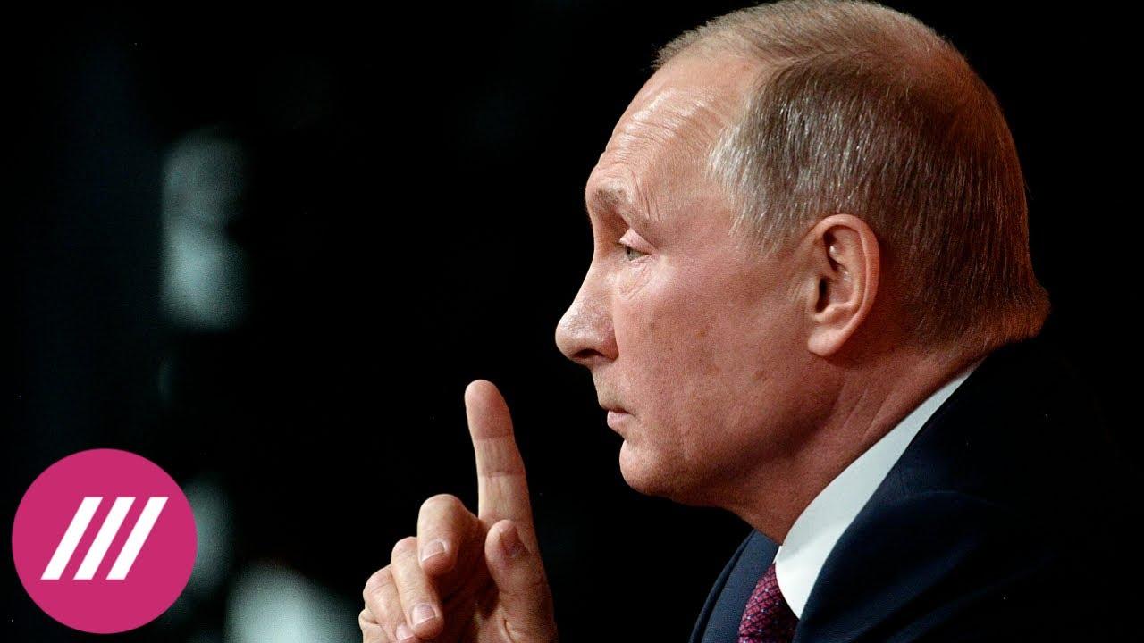 «Неожиданный подарок от Путина»: что ждет экономику после длинных майских выходных?