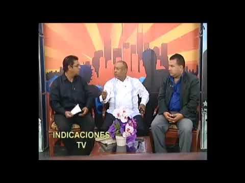 Entrevista Rafael Rodriguez Regidor PLD, Santo Domingo Este