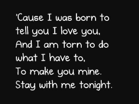 Secondhand Serenade  Your Call Lyrics