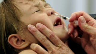 doctors urge flu shots no nasal spray for kids