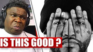 Joyner Lucas - Revenge (official audio ADHD) - REACTION - FIRST TIME HEARING