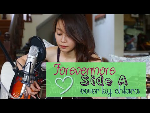 Forevermore - Side A Cover by Chlara