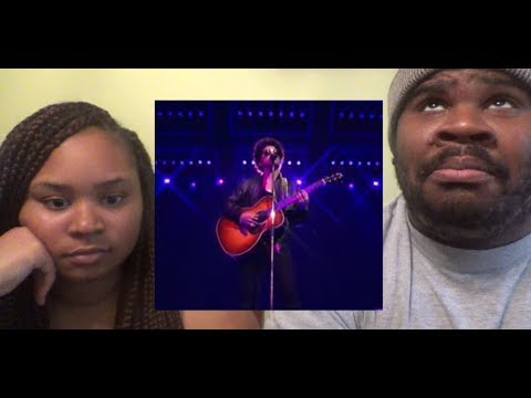BRUNO MARS - JUST THE WAY YOU ARE (LIVE FOR ONE VOICE) - REACTION
