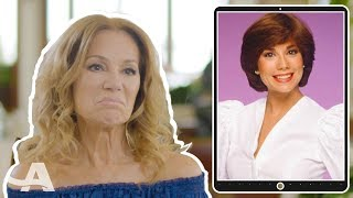 Kathie Lee Gifford Reacts to Old Photos & Gives Breastfeeding Tips