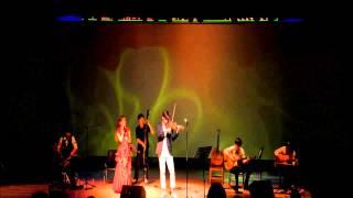 20150814.금요예술무대.바이올리니스트 KoN&집시카라반