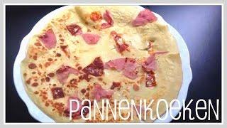 Recipe- Pannenkoeken (Dutch Pancakes)