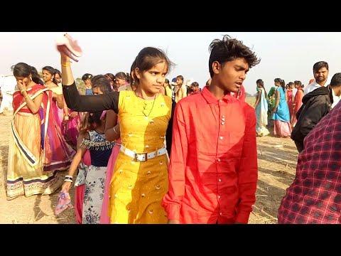 Narmada_Ni_Yaad_Ave_Rasiya_Female_Dance // Adivasi Songs // NewTimli // Dilip Thandar // Timli