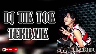 Gambar cover DJ TIK TOK TERBAIK
