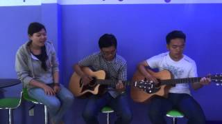 Quỳnh hương - CLB Guitar BUH