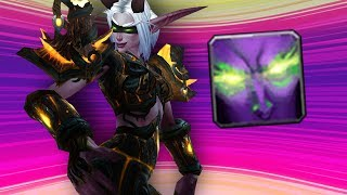 New DEMON HUNTER God! (5v5 1v1 Duels) - PvP WoW: Battle For Azeroth 8.1