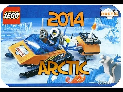 lego city arctic sets 2014 youtube. Black Bedroom Furniture Sets. Home Design Ideas