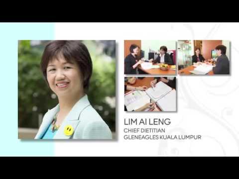 PLEASURE   Gleneagles Kuala Lumpur's Healthy Fine Dining Recipe Book