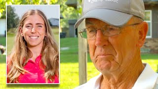 Teary Witness Was One of the Last to See Slain Iowa State Golfer Alive