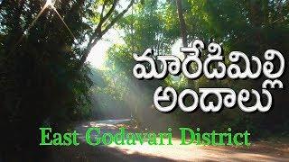 Maredumilli  Forest - Bamboo chiken - Jungle Star - East Godavari thumbnail