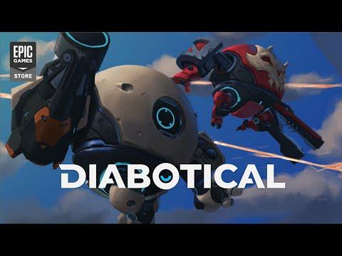 Diabotical - Launch Trailer