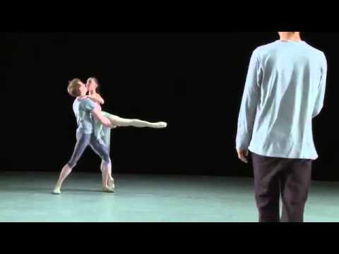 Mayerling Masterclass   The Royal Ballet