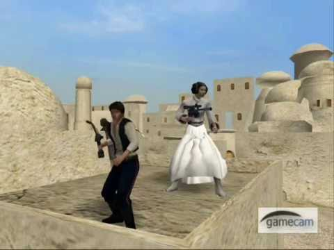 Star Wars: Battlefront II Musical Madness Blooper Reel