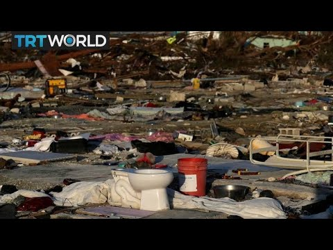 Hurricane Dorian: Rescuers are still pulling bodies from debris