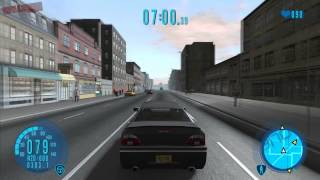 Driver: Parallel Lines - Mission #22 - Rush Hour (HD)
