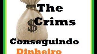 THE CRIMS:Começando um jogo novo