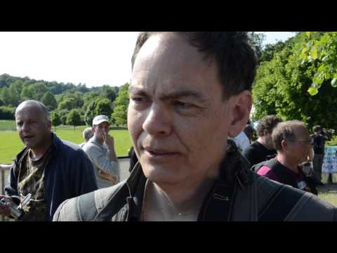 Bilderberg 2013 : Interview de Max Keiser (Russia Today)