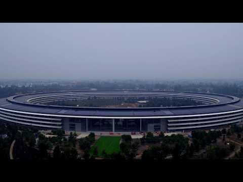 APPLE PARK: September 2017   From Dreams to Reality