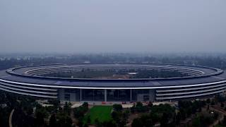 APPLE PARK: September 2017 | From Dreams to Reality