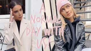 One of Sophia and Cinzia's most recent videos: