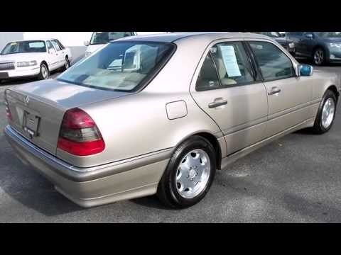 1999 mercedes benz c class c280 in winter park fl 32789 for Mercedes benz winter park florida
