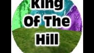 Roblox King of the Hill part 2