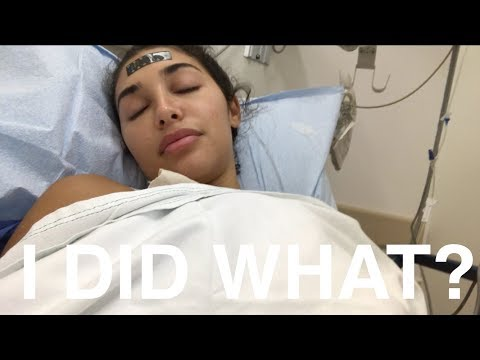 I GOT PLASTIC SURGERY (MY EXPERIENCE) - Chantel Jeffries