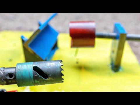 AMAZING DIY MACHINE   Amazing Idea