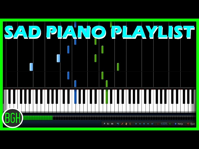 Piano emotional piano chords : Sad & Emotional Piano Music Playlist - YouTube