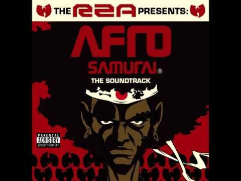 Afro Samurai Theme First Movement Instrumental