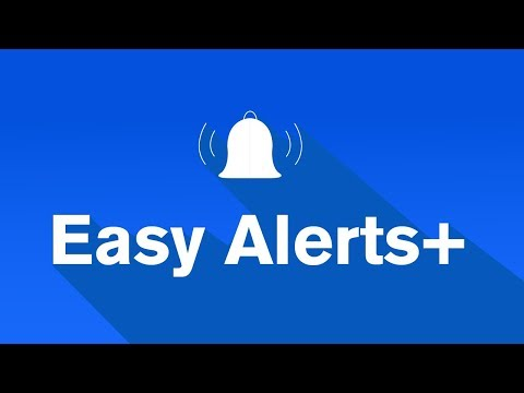 Easy Alerts+ - For Forex, Indices & Commodities - Apps on Google Play
