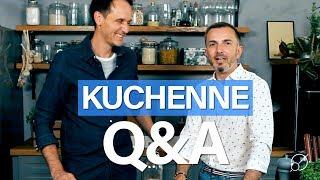 Kuchenne Q&A z Pascalem