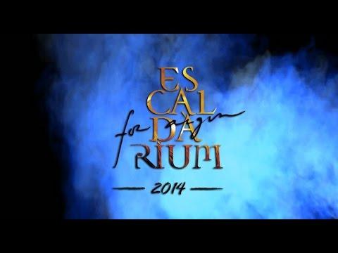 VOTV - Escaldàrium 2014
