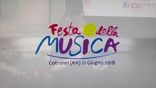Baixar FESTA DELLA MUSICA 21 GIUGNO 2018   COTRONEI